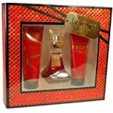 Beyonce Heat by Beyonce 50ml Eau de Parfum Spray, 75ml Body Lotion & 75ml Shower Gel