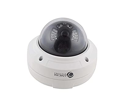 Unicam-UC-IPC-10801-MP-IR-Dome-CCTV-Camera