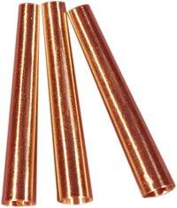 """100 Crafts Copper Cones Regalia Crafts 1-1/4"""""""