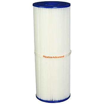 Pool/Spa Filter Cartridge Pleatco PRB25-IN Replaces Unicel C-4326/Filbur FC-2375/Rainbow Dynamic 25