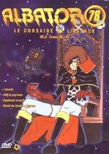Albator 78  - Volume 6 [Import belge]