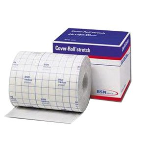 """BSN-Jobst Cover-Roll Stretch Adhesive Non-Woven Bandage, 6 x 10 yds"""""""""""