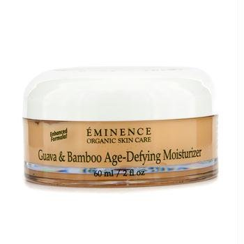 Eminence Guava & Bamboo Age Defying Moisturizer - 60Ml/2Oz