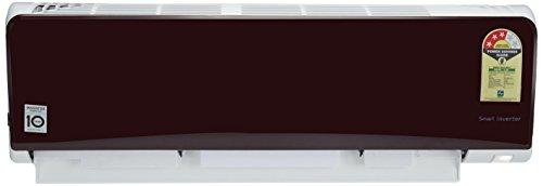 LG JS-Q12NRXA 1 Ton 3 Star Inverter Split Air Conditioner