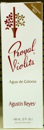 Royal Violets