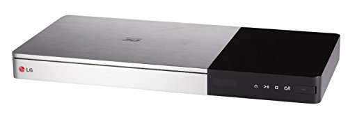 LG BP735 Lettore Blu-ray 3D Smart TV con Ulta HD-Up Scaler, Web Browser e Wi-Fi integrato
