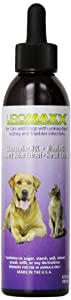 UroMAXX Urinary Tract, Kidney & Bladder Formula for Cats and Dogs, 6 oz Bottle from UroMAXX
