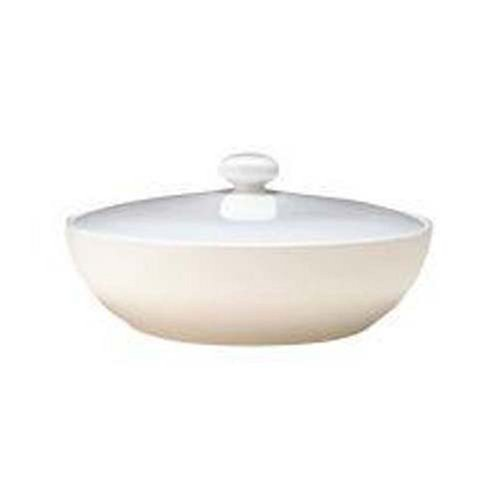 Denby China by Denby Round Covered Vegetable Dish 1.75l