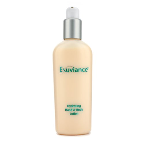 Exuviance Hydrating Hand & Body Lotion 212ml 7.2oz並行輸入品