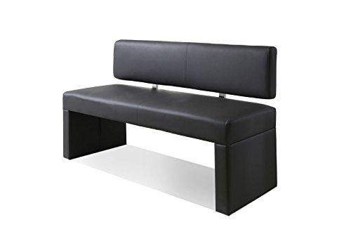 SAM-Esszimmer-Sitzbank-Silas-140-cm-in-grau-Sitzbank-mit-Rckenlehne-aus-Samolux-Bezug-angenehmer-Sitzkomfort-frei-im-Raum-aufstellbare-Bank