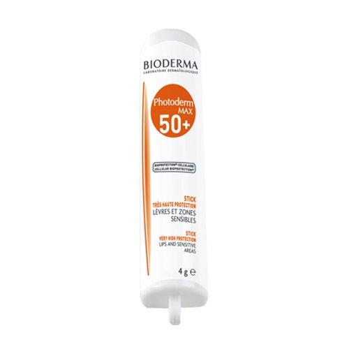 ビオデルマ フォトデルムマックス リップスティック SPF50+ 4g(並行輸入海外直送品)ヘルス&ビューティー
