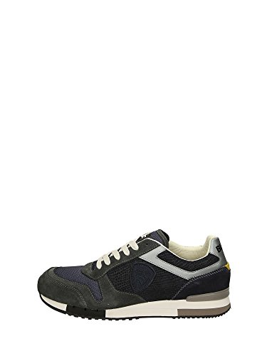 Blauer 6FRUNORI Sneakers Bassa Uomo Grigio 42