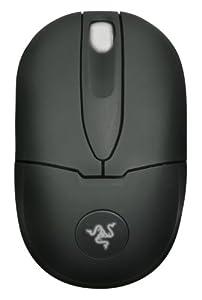 Razer Pro Click Mobile - Black  Gaming Mouse