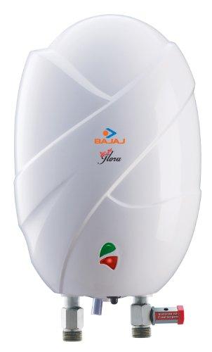 Bajaj Flora 1-Litre 3000-Watt Instant Water Heater