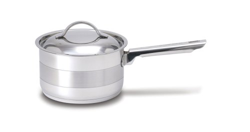 Cuisinox Gourmet 2-Quart Covered Saucepan