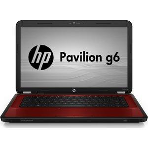 ヒューレット・パッカード ノートパソコン HP Pavilion g6-1203TU スタンダードモデル QG482PA-AAAA