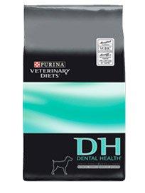 Purina Veterinary Diet Dental Health (DH) Dry Dog Food 18 lb bag