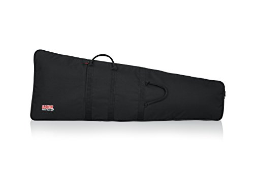 Gator GBEEXTREME1 Economy Style Extreme Shaped Guitar Gig Bag (Flying V Dean compare prices)