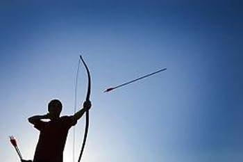 archery tips - brenda van niekerk