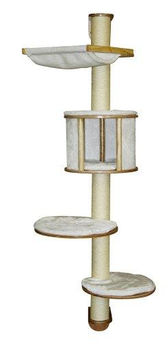Kerbl Wandkratzbaum für Katzen