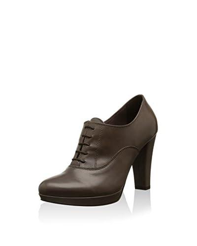 B2 Zapatos abotinados