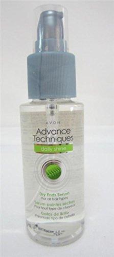 Avon Advance Techniques Dry Ends Hair Serum Serum