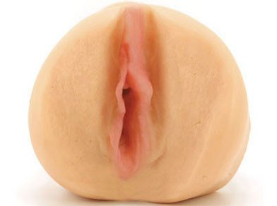 Pussy Galore Male Masturbator Realistic Vagina - Stamina Training Toy - Perfect Gifts for Men/Him