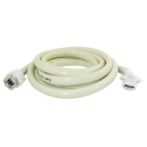 4M Length Automatic Washing Machine Inlet Hose Tube White