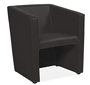 Muebles Bonitos - Butaca Ibiza Negro