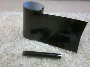 Sunstrip 20cm Black JDM drift