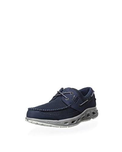 Columbia Men's Boatdrainer Boat Shoe