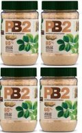 Web Site Special 4 Pack of PB2