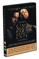 Como Agua Para Chocolate (Like Water for Chocolate) [*Ntsc/region 1 & 4 Dvd. Import-latin America] (English subtitles)