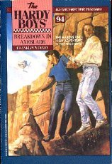 Breakdown in Axeblade (The Hardy Boys)