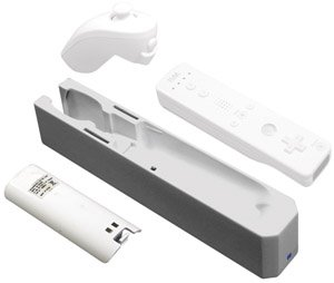 2 Pack of Charging Station for Nintendo Wii™