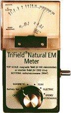Natural Em Meter
