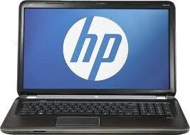 HP Pavilion dv7-6c95dx Intel Core i7