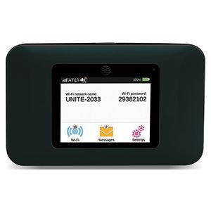 at t unite mobile no contract 4g wifi hotspot. Black Bedroom Furniture Sets. Home Design Ideas