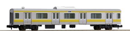 TOMIX Nゲージ 8925 JR サハE231-0形 (総武線)