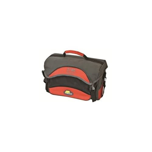 Amazon.com : Plano 4473-00 SoftSider 3700 Size Tackle Bag : Fishing