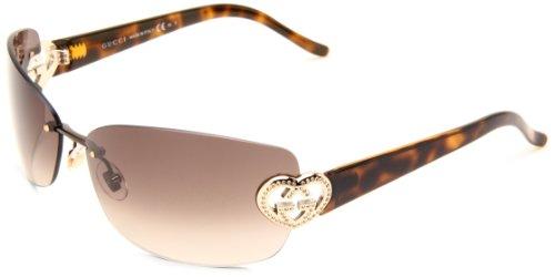 Gucci Sonnenbrillen (GG 4201/S DSN/CC 66)