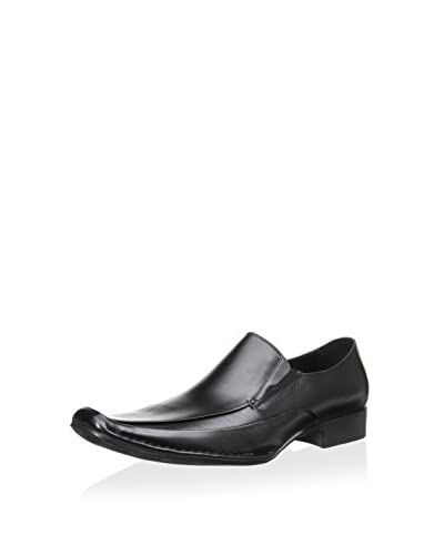Steve Madden Men's Nimball Plain Toe Loafer