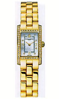 Baume & Mercier Baume Mercier Hampton Classic Mini Ladies 8392 Watch