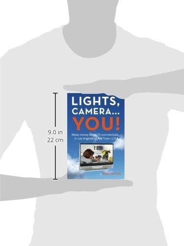 Lights, Camera...You!