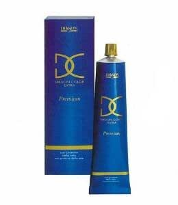 Amazon  Dikson Professional Hair Color Extra PREMIUM 4oz 5NV 533  Be