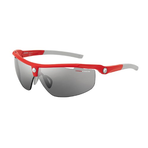Carrera C-TF02 - Gafas de sol, color rojo