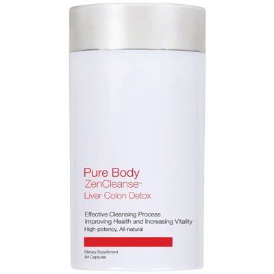 Pure Body Zen Cleanse System