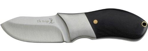 Elk Ridge Er-276Bw Fixed Blade Knife 4.5-Inch Overall