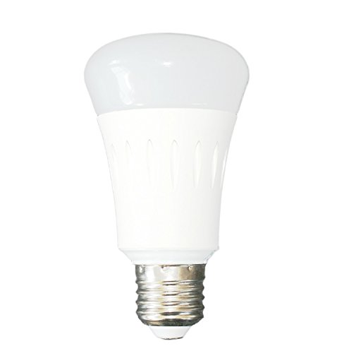 Royoled Ry-Bl27060609 9W 1100Lm E26 6000K Dimmable Led Bulb Light,Samsung Chip Led, 60 Watt Incandescent Bulbs Replacement,Daylight