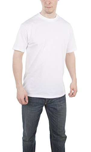 TruffleShuffle -  T-shirt - Uomo White/Off White Medium